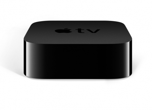Медиаплеер Apple TV 4K 32Gb MQD22 РСТ