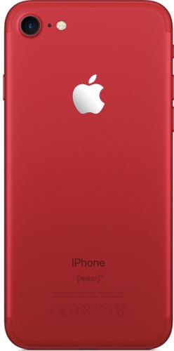 Apple iPhone 7 128GB (PRODUCT)RED (красный)