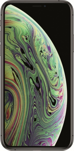 Смартфон Apple iPhone XS 64GB (серый космос) xs-64b