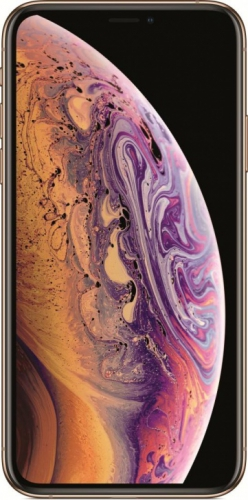 Смартфон Apple iPhone XS 256GB (золотистый) xs-256g