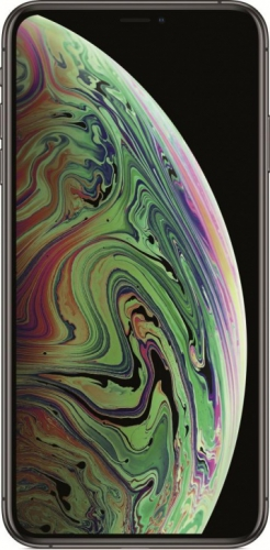 Смартфон Apple iPhone XS Max 256GB (серый космос) xsm-256b