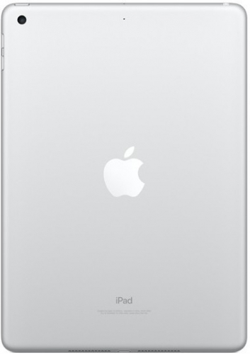 Планшет Apple iPad 9.7'' (2018) 32 Gb Wi-Fi+Cellular [MR6P2] silver (серебристый)