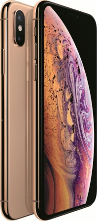 Смартфон Apple iPhone XS 64GB (золотистый) xs-64g