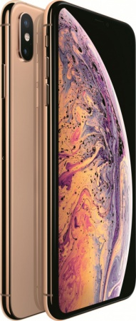 Смартфон Apple iPhone XS Max 512GB (золотистый) xsm-512g